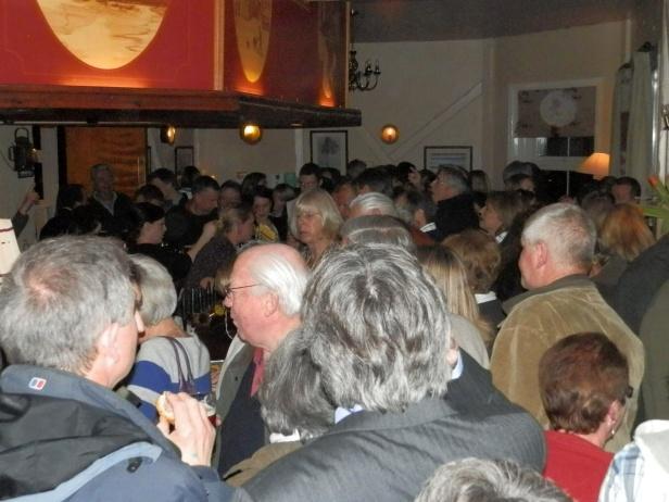 Benett Re-Opens 2nd March 2012