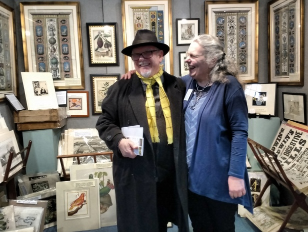Heatons At Wilton House Antique Fair 2016 (1)