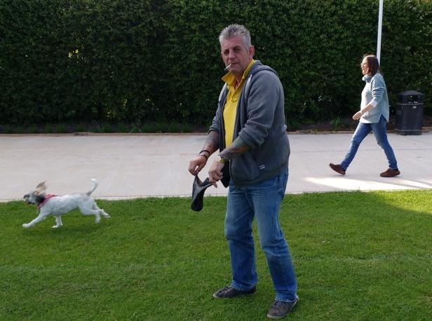 Hooper Sooper Pooper Scooper & Dogs Incl George (6)