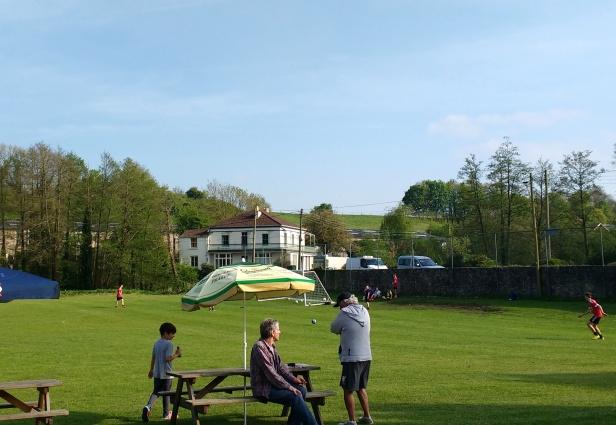 Tisbury Sports & Social Club (1)