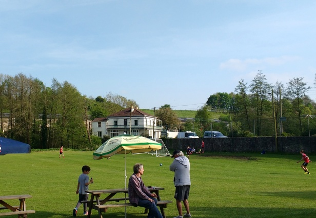 Tisbury Sports & Social Club (1)