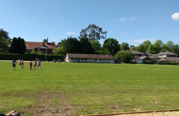 Tisbury Sports & Social Club (10)