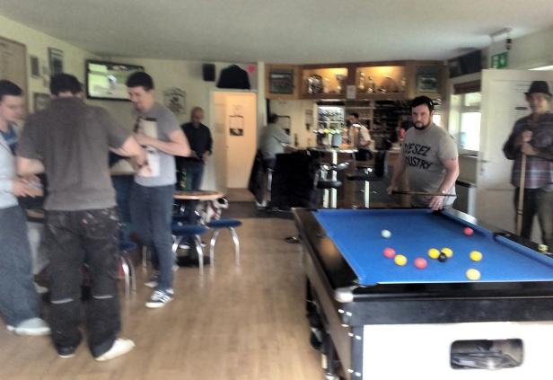 Tisbury Sports & Social Club (2)