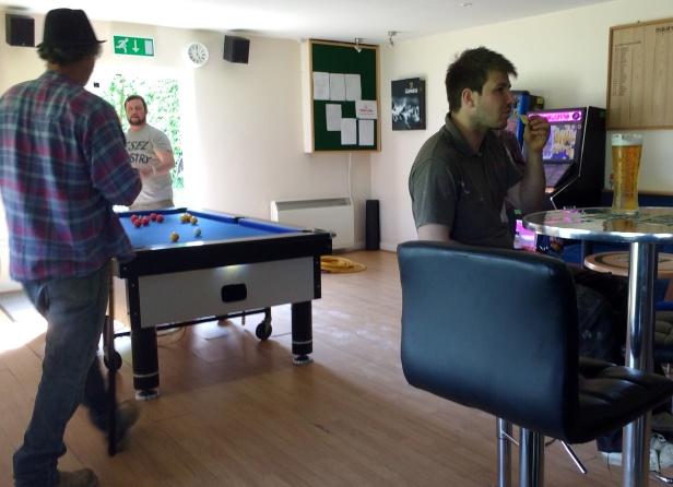 Tisbury Sports & Social Club (21)