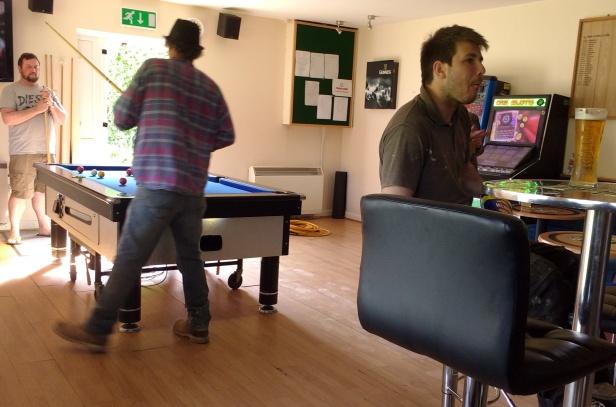 Tisbury Sports & Social Club (23)