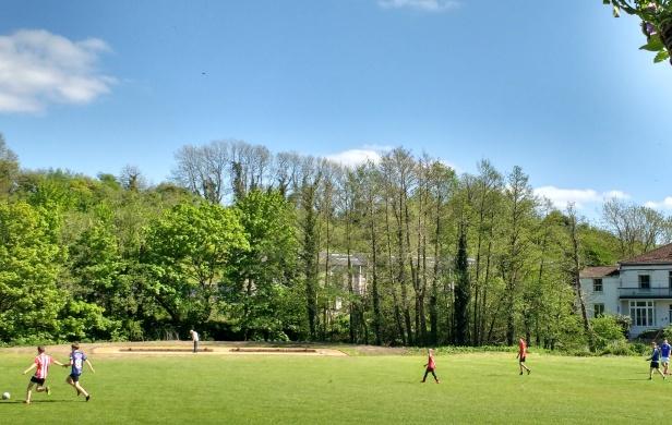 Tisbury Sports & Social Club (3)