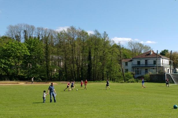 Tisbury Sports & Social Club (6)