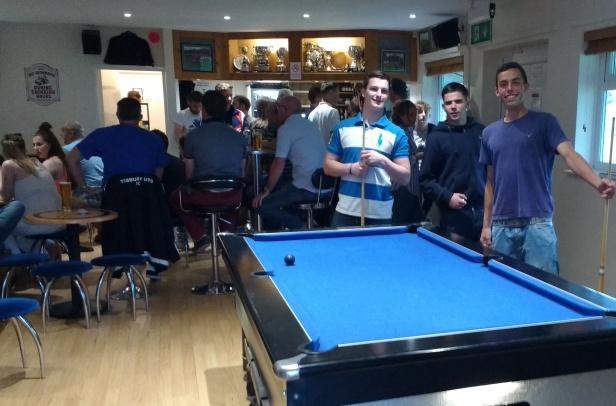 Tisbury Sports & Social Club