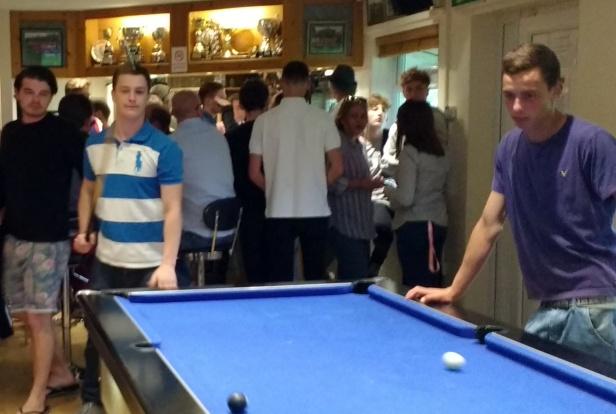 Tisbury Sports & Social Club2