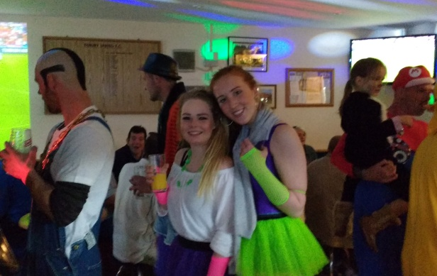 Tisbury Sports & Social Club Party Time 25th June 2016 (34)21
