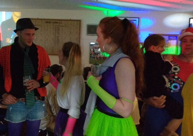 Tisbury Sports & Social Club Party Time 25th June 2016 (36)22