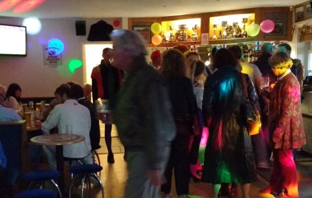 Tisbury Sports & Social Club Party Time 25th June 2016 (45)25